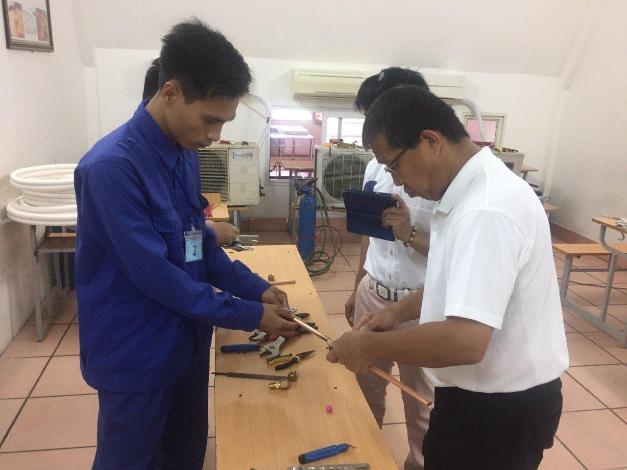 Liên hệ cơ sở sửa chữa tại Hà Nội